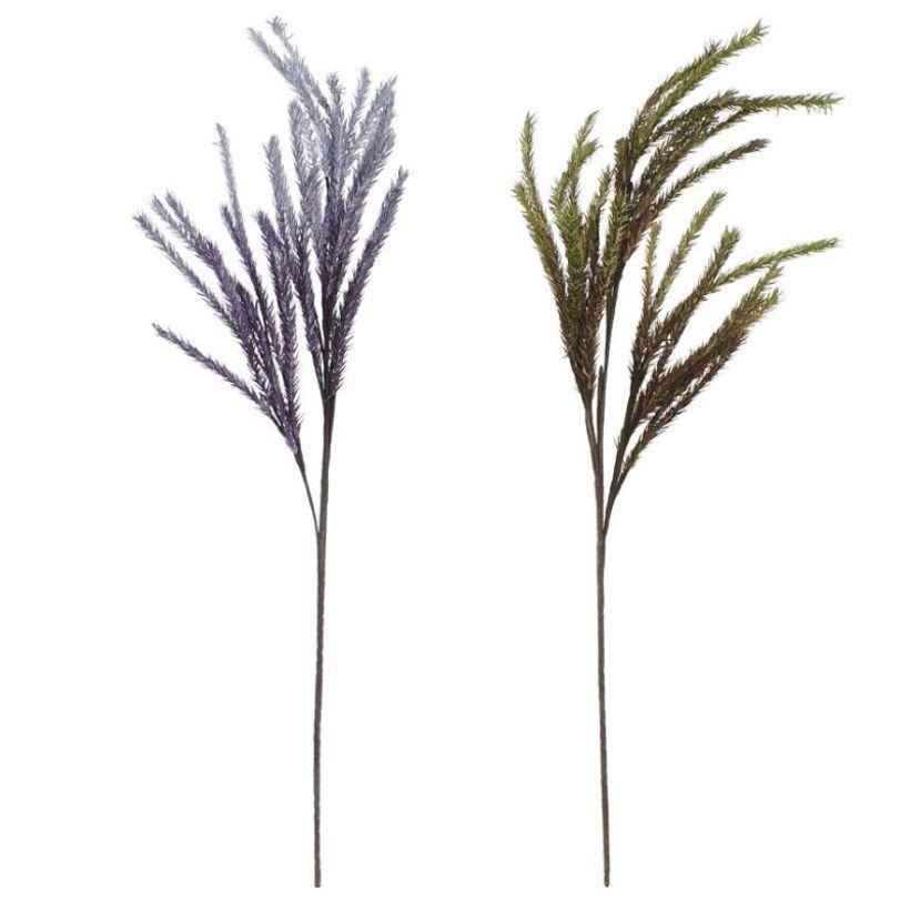 Branche décorative