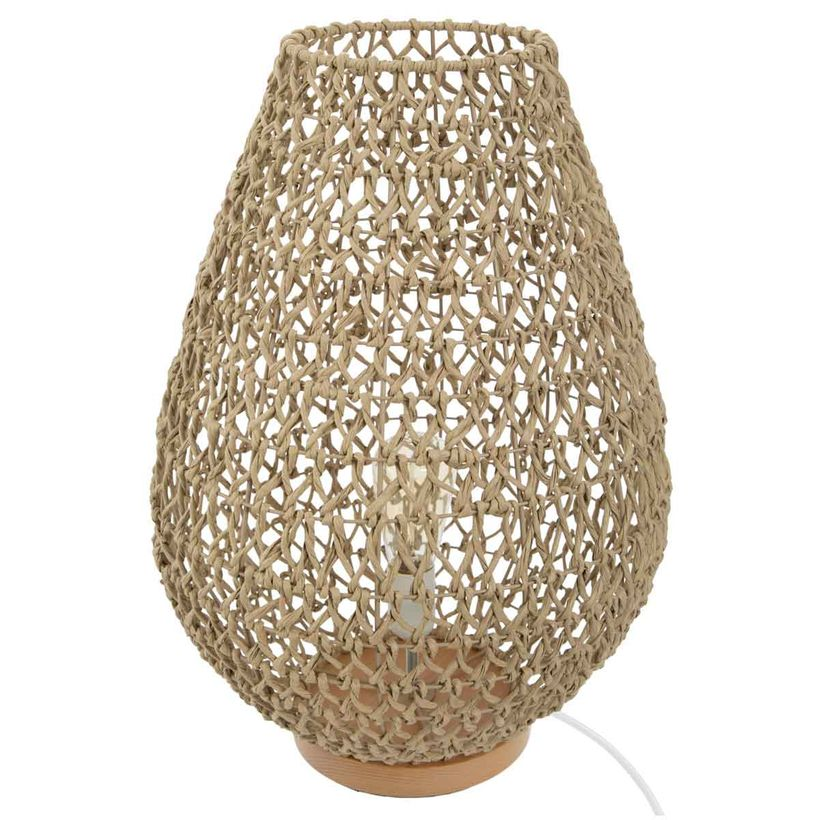 Lampe à poser Etel H.55 cm