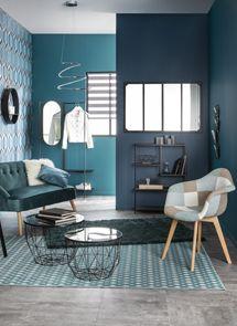 Bleu design