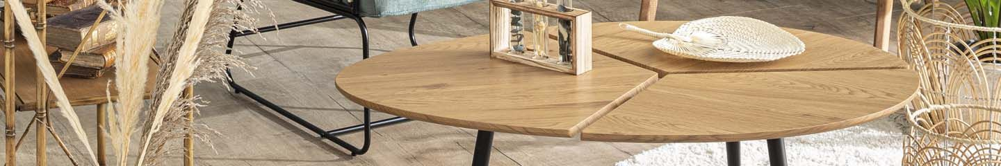 Console, table basse