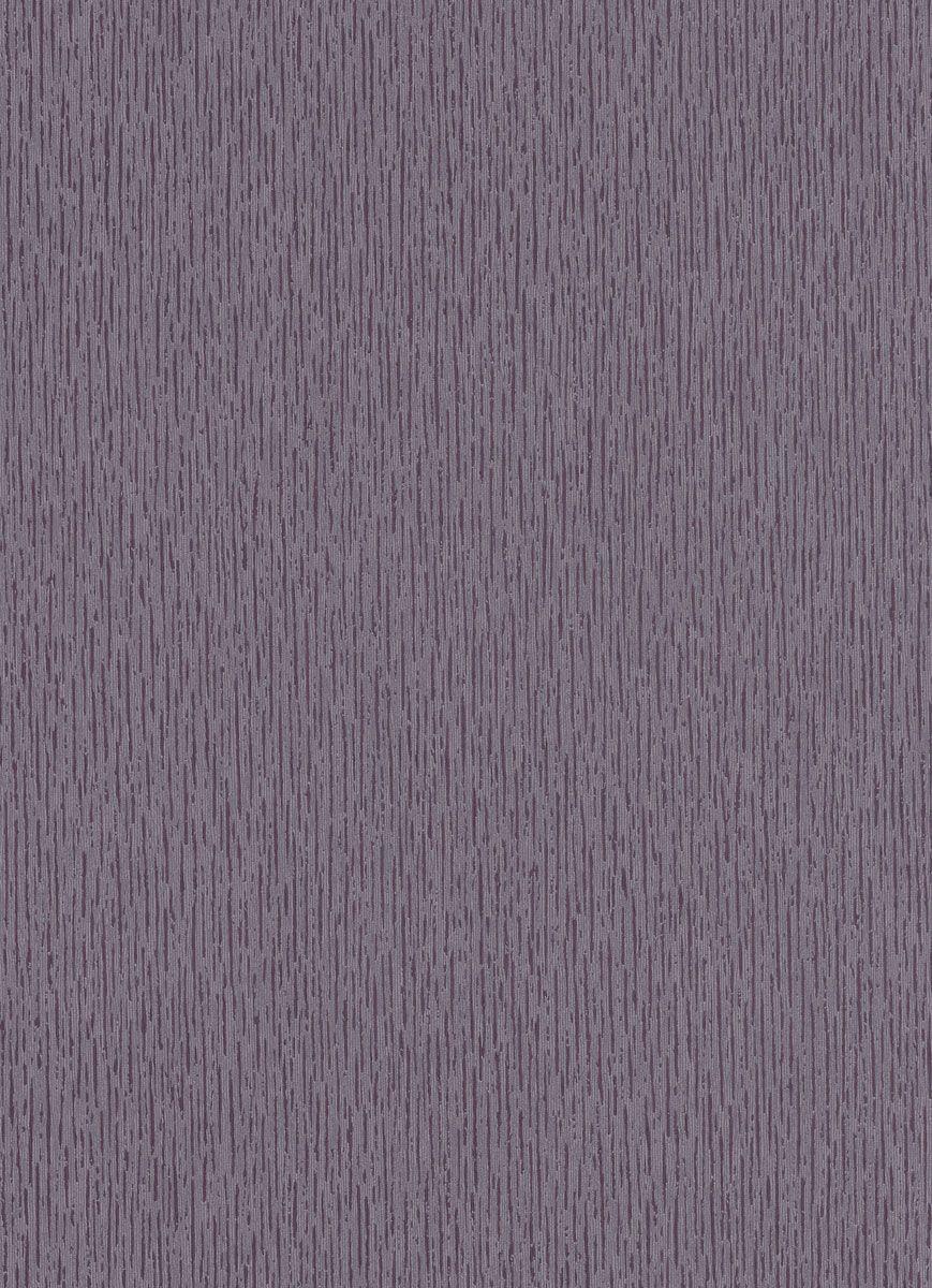Papier peint vinyl intissé Cadboll prune 53cmx10.05m