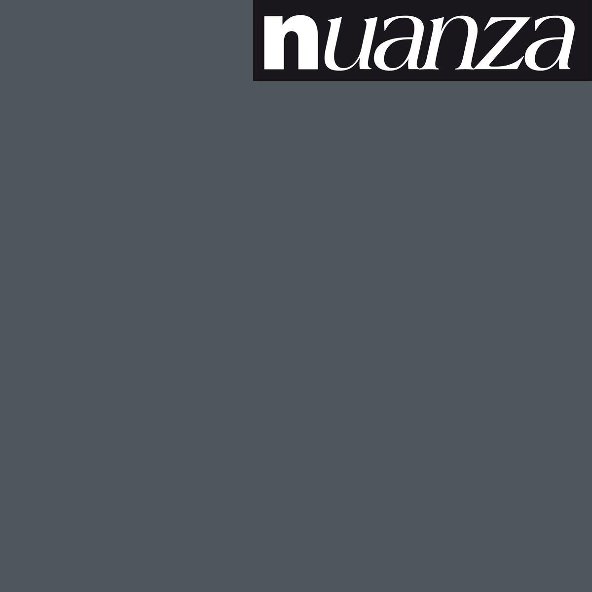 Peinture ardoise satin multisupports Nuanza 0.5l