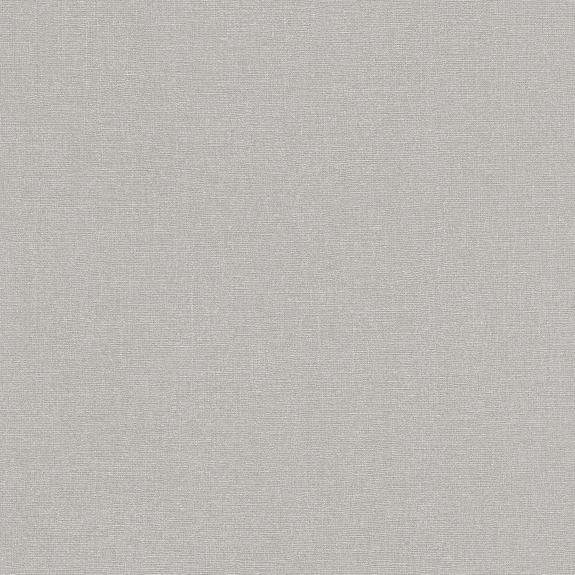 Papier peint vinyl intissé sable effet lin Gills
