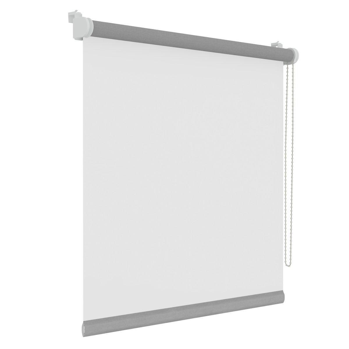 Store enrouleur Myrdall blanc 52x160cm