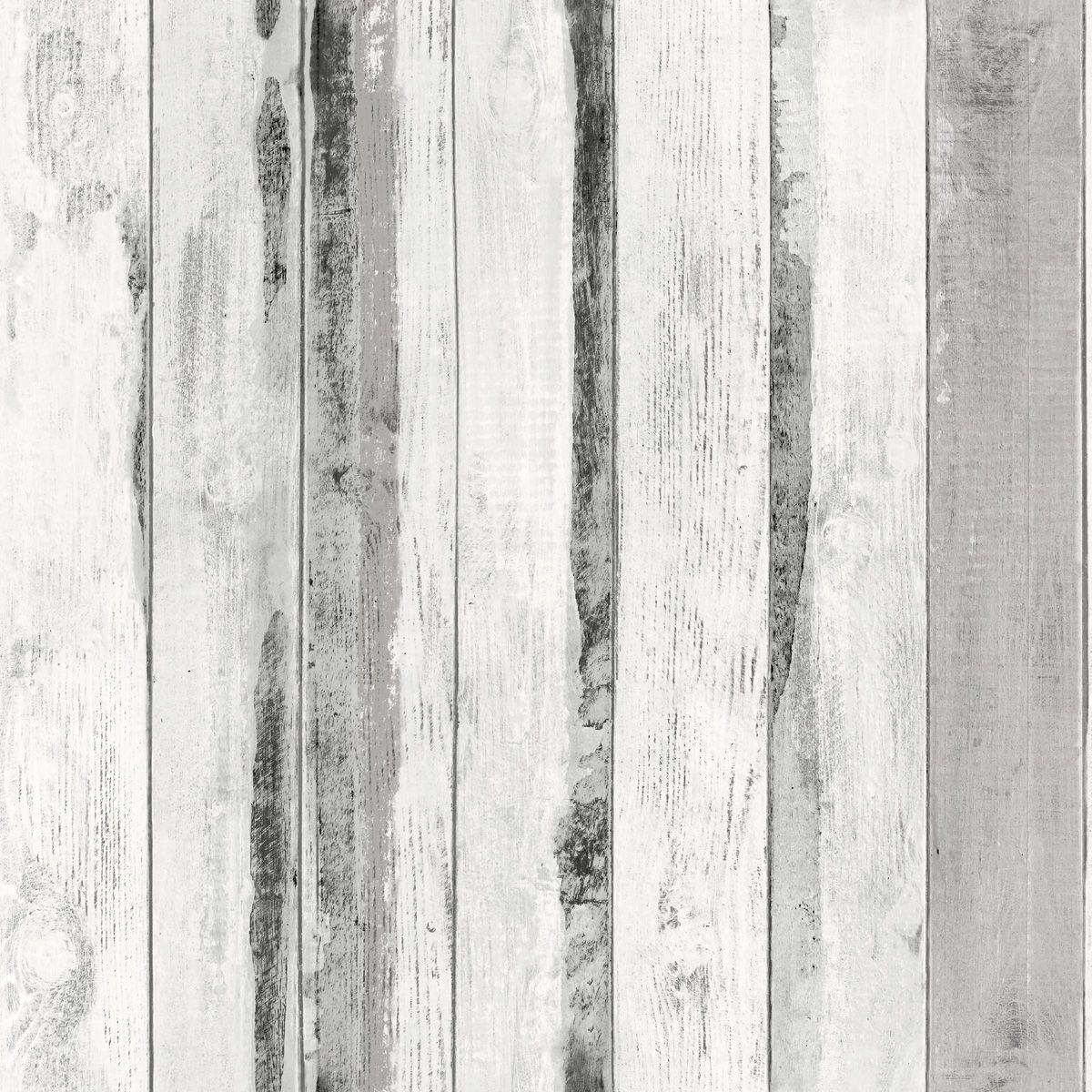 Papier Peint Bois Ardoise Woodbam Intissé Kalico