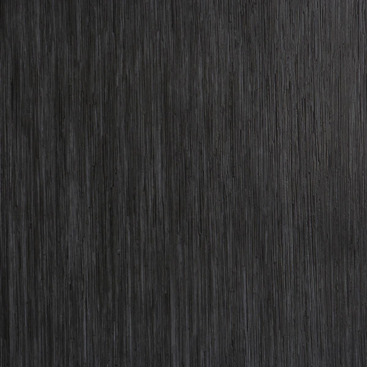 Sol vinyle Verone noir 200cm